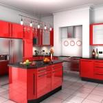 Modern kitchens - 76099