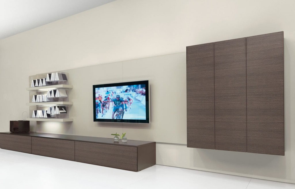������� ���� ������ ٢٠١٤ ������� smart-spacious-living-room-furniture-with-plasma-tv.jpg