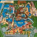 مخطط المدينة - 74075