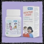 الفيتامينات للحامل في الشهر السادس