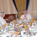 اجتماع مجلس أمناء مؤسسة الملك فيصل الخيرية  - 88150