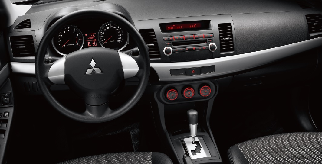Mitsubishi Lancer Ex 2013 Interior Autos Weblog