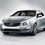 الموديل الجديد فولفو اس 60 تي 4 - 2014 - Volvo S60 T4