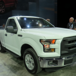 مواصفات جديدة فورد اف 150 – 2015 – Ford F-150