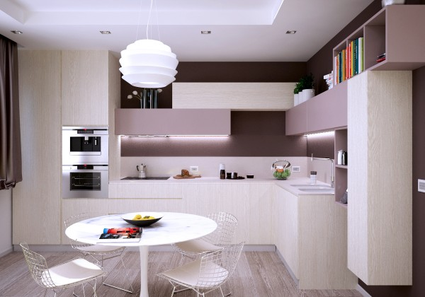 ����� ٢٠١٤ ����� ٢٠١٤ ����� 3-Modern-kitchen-600x420.jpg