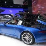 صور بورش تارجا 911 – 2015 – Porsche Traga 911