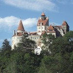 قلعة بران ... احد اهم المواقع التاريخية والمعمارية في رومانيا