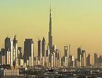 دبي . . . افضل مكان للعيش في الشرق الأوسط