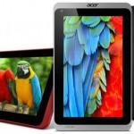 ارخص تابلت من ايسر ايكونيا Acer Iconia B1-720