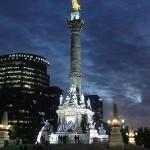 Angel Monumento a la Independencia - 87862