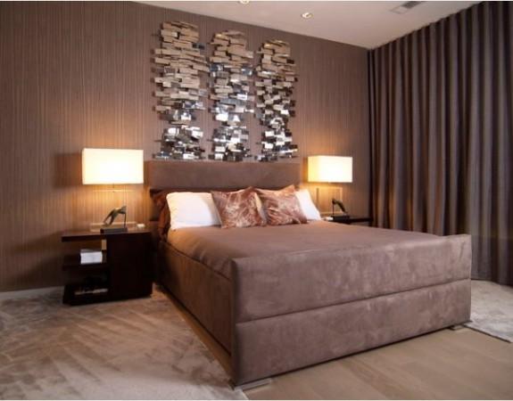 ستايلات لاضاءات غرف نوم جديدة | المرسال