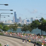 Photos of Chicago Marathon - 82409