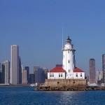 ميناء شيكاغو في شيكاغو، إلينوي - 82410