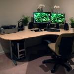 ستايلات غرف مكتب عصرية  - 82079