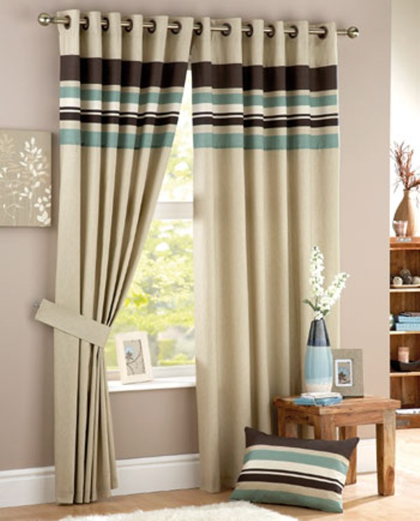picturesque charming living room curtains ideas | الوان ستائر راقية بغرف جلوس | المرسال