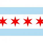 علم شيكاغو - 82413