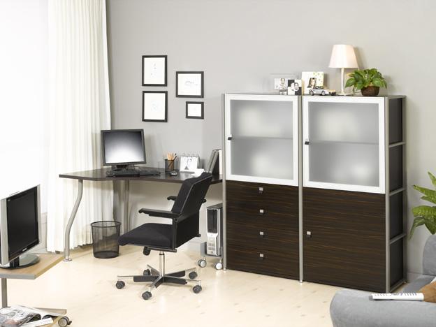 احدث تصاميم غرف مكتب مودرن