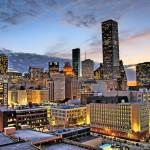هيوستن . . . اكبر مدينة في ولاية تكساس