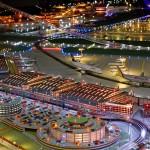 مطار هامبورغ ... ثاني اكبر مطار في ألمانيا
