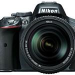 صورة الكاميرا نيكون D5300 - 84528