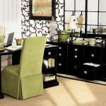 افكار غرف مكتب جديدة ورائعة  - 82085