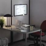 اضاءات هادئة بغرف مكتب جديدة  - 81624