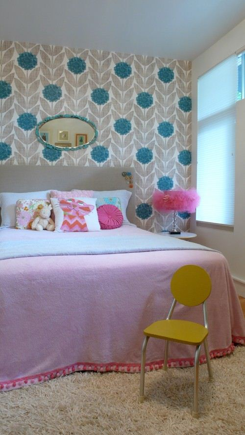 ����� ����� ����� ������ ������� Orla-Kiely-Wallpaper-For-Girl-Room-With-Pink-And-Grey-Matching-Beige.jpg