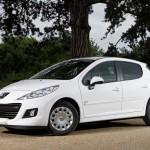 سيارة كابرولية بيجو 207 - 2014 - Peugeot 207
