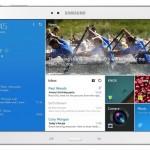 اخر اصدار من اجهزة جالكسي تاب برو Samsung Galaxy Tab Pro 8.4