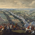 Battle of Poltava by Denis Martens smaller - 81174