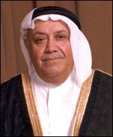 الراحل أحمد حمد القصيبي - The-late-Ahmad-Hamad-Algosaibi