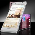 مواصفات و اسعار هواوي اسيند بي 6 اس Huawei Ascend P6 S
