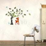 ستايلات زخارف على الجدران