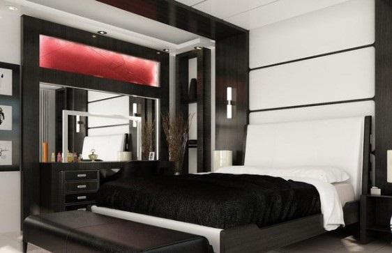 اشكال غرف نوم تفصيل | المرسال