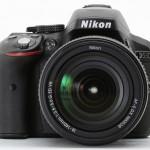 Nikon D5300 - 84525