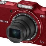 كاميرا الاطفال سامسونج Camera Samsung WB50F