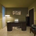 اجمل غرف مكتب هادئة  - 82088