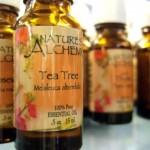استخدامات زيت شجرة الشاي لعلاج الالتهابات والفطريات