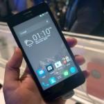 الجوال الجديد اسوس زين فون 5 - Asus ZenFone 5