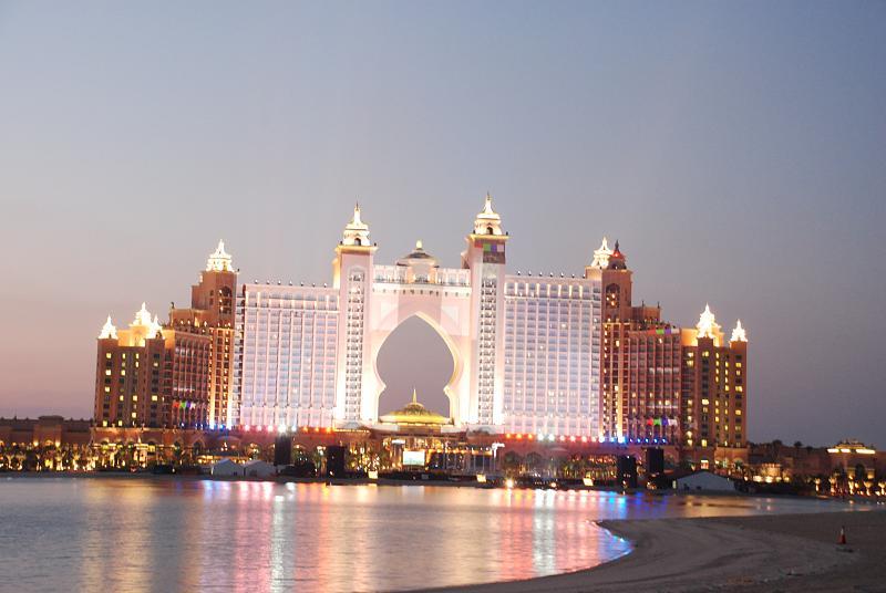 صورة فندق اتلانتس دبي | المرسال