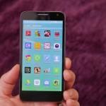 موبايل الكاتيل وان تاتش ايدول تو ميني Alcatel One Touch Idol 2 Mini