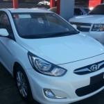 صور و سعر اكسنت ستاندر 2014 Hyundai Accent Standard