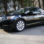 صور و سعر اكورد ستاندر دي اكس 2014 Honda Accord DX