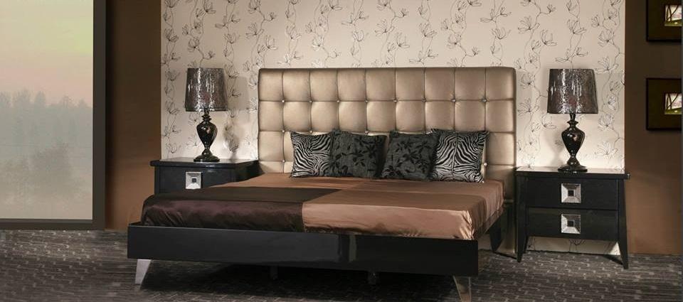 اروع اشكال تفصيل غرف نوم في الرياض | المرسال