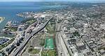 مدينة تورنتو اكبر مدن كندا