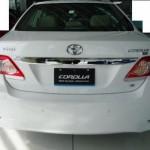 ��� � ��� ������ ��� �� �� ������ 2014 Corolla XLi 2013-Toyota-Corolla-