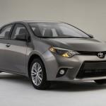 صور و سعر كورولا ال اي 2014 Toyota Corolla LE