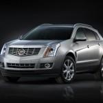 معلومات كاديلاك اس ار اكس 7 مقاعد 2014 Cadillac SRX 7 Seater