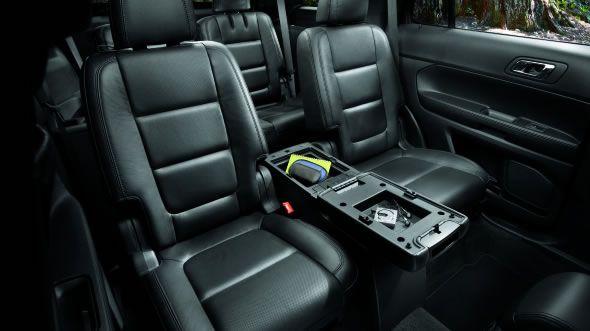 2014 Ford Expedition XLT 4x4 1062994 مواصفات و صور فورد اكسبيديشن XLT 2014