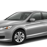 صور و سعر اكورد اسبشيل ال اكس 2014 Honda Accord LX